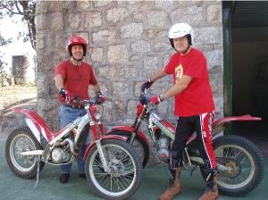 La Navata, Spain 2009