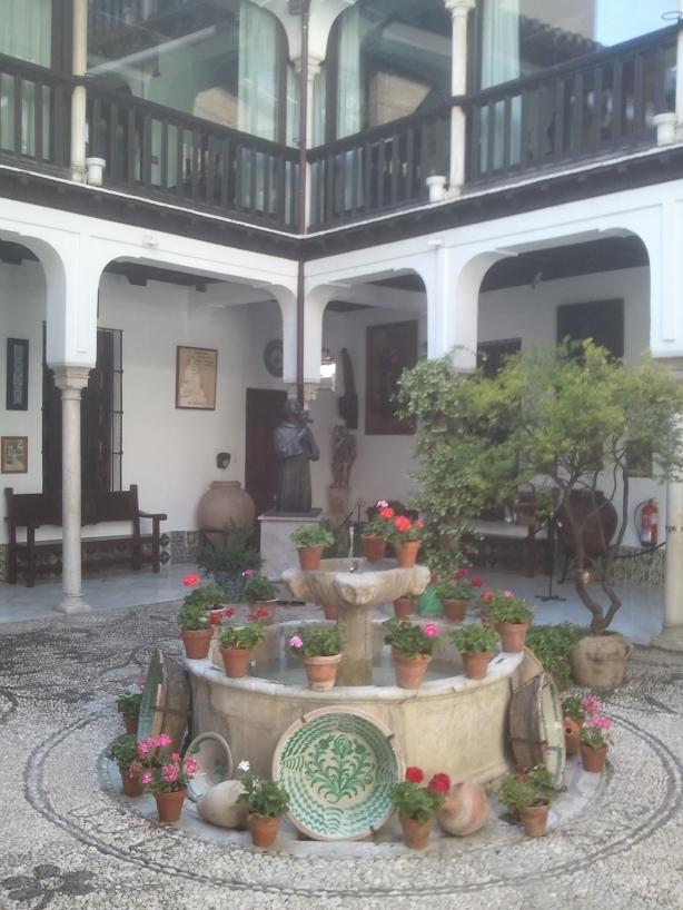 Casa San Juan de Dios