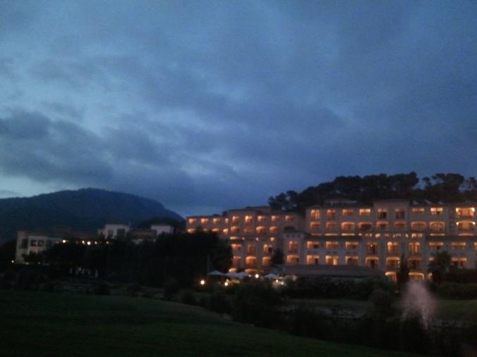 Dorint Hotel Camp de Mar
