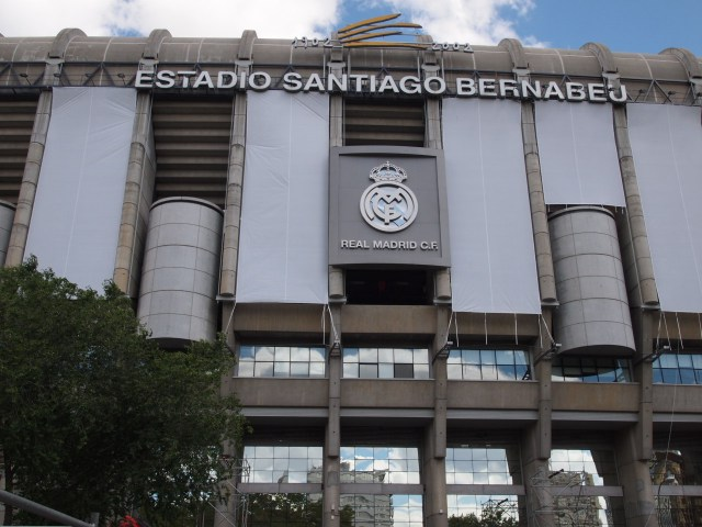 Home of 10 Champions leagues!!
