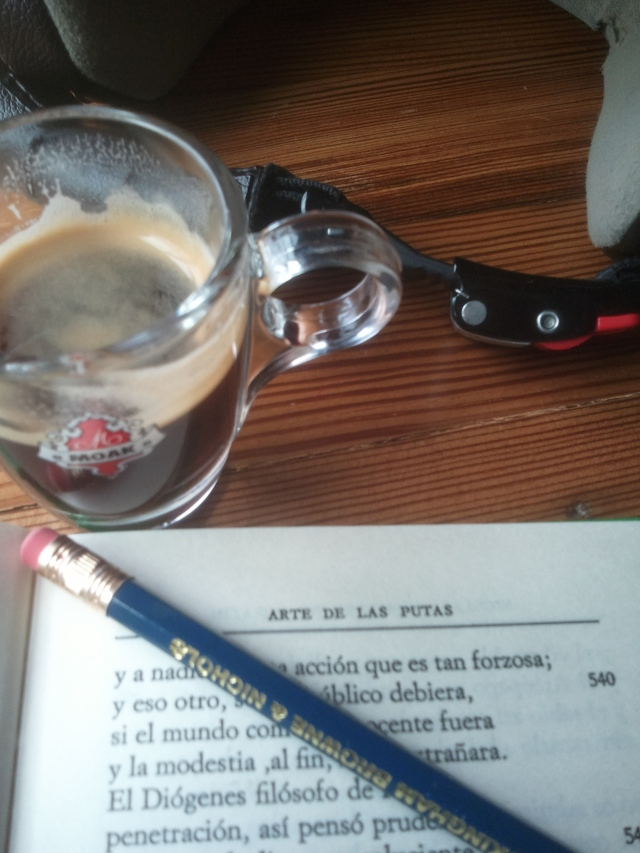 Some Coffee Shop