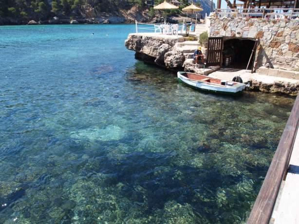 Chiringuito Camp de Mar