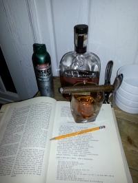w Bourbon