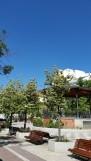 My local square (Chamberí)