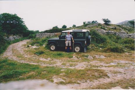 Defender in Asturias