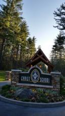 Beautiful 500 acre campus!