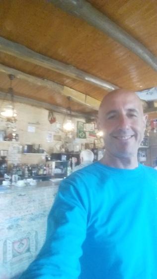 Sinin's great bar La Torre