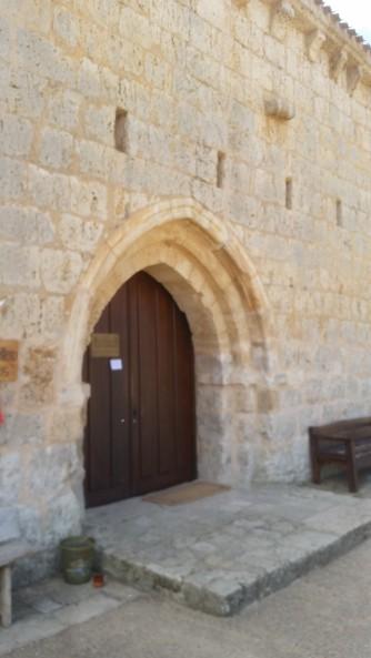 San Nicolas del Real Camino
