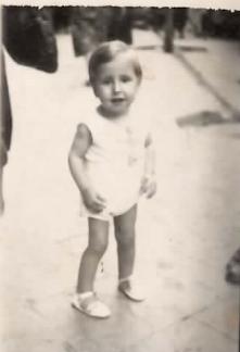 Manuel Balson aka Dad, El Jefe
