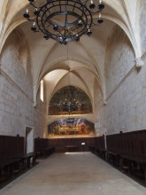 The (original) refectory
