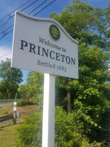 Welcome to Princeton