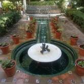 A quiet garden to meditate in near my house