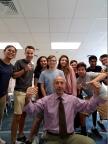 Love my students!