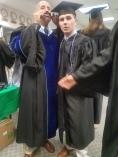 Proud moments