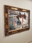 Sorolla is one of my favorites!