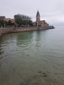 San Lorenzo in Gijón