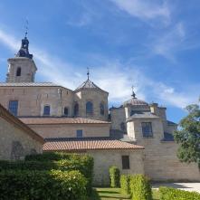 El Paular Monastery